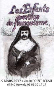 Read more about the article Les enfants perdus du franquisme – Jeudi 9 à 20h30