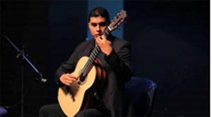 Carlos Restrepo – Vendredi 31 21h