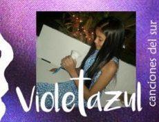 Violetazul : Concert pour Emily – Vendredi 3 à 21h
