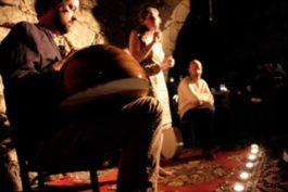 ADiB – Trio de musique juive-espagnole – Vendredi 24 à 21h