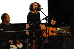 Vendredi 21 à 21h – Trio Nouffisa Kabbou