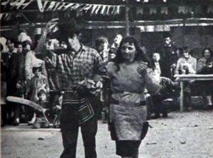 Mardi 23 à 20h -Tertulia Violeta Parra – Cinéma