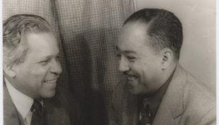 Mardi 13 à 20h – Tertulia – Langston Hughes y Nicolás Guillén