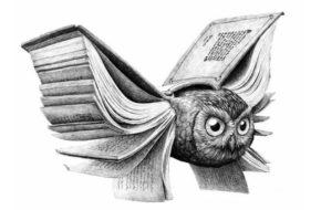 Mardi 19 – 20h – Tertulia Juegos literarios