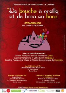 Festival International de Contes