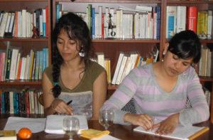 lundi 9 de 18:30 à 20:00 – Atelier d'Écriture en Français