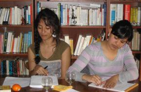 lundi 2 de 18:30 à 20:00 – Rentrée d l'Atelier d'Écriture en Français