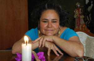 samedi 14 de 19:30 à 20:30 – Carolina Rueda de Colombie au Festival de contes – En espagnol