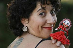 vendredi 13 de 21:00 à 22:00 – Eugenia Manzanera de Espagne au Festival de contes – En espagnol