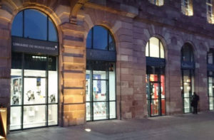 mardi 10 de 17:00 à 18:30 – Narradores del festival – Librairie Gallimard du Monde Entier