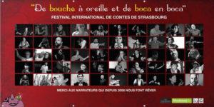 jeudi 5 de 18:00 à 21:00 – Pot du festival – Soirée d'ouverture pré-vente de billet