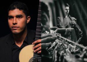 Vendredi 22 – 21h  – Carlos Restrepo et Leonardo Rojas