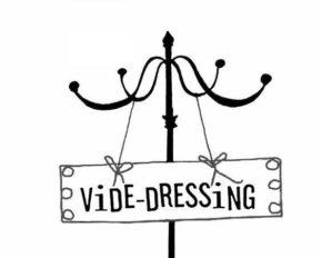Vendredi 19 à Samedi 20 – Vide Dressing