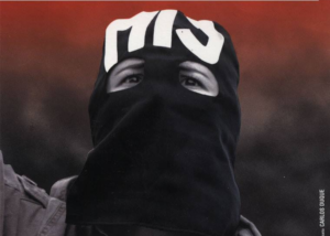Read more about the article Mardi 27 – 20h à 23h – Tertulia – Hilvanado la Memoria presenta : La toma de la embajada en 1980