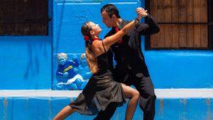 Mardi 9 – 20h à 22h – Poesía y tango