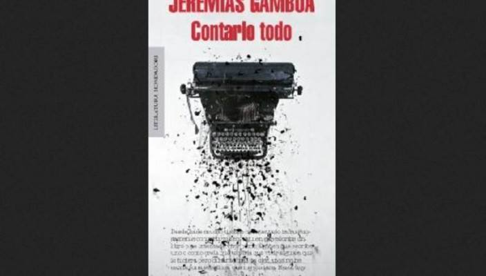 Mardi 30 – 20h à 22h – Contarlo todo – novela del autor peruano Jeremías Gamboa