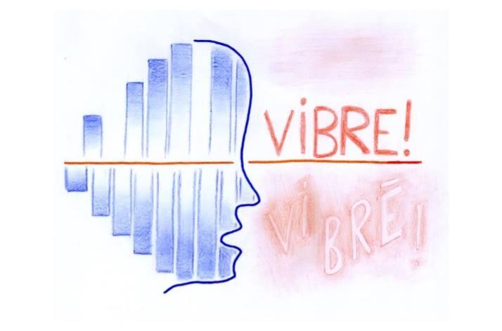 Vendredi 23 – 21:00h à 22:00h – VIBRE : chant et vibraphone