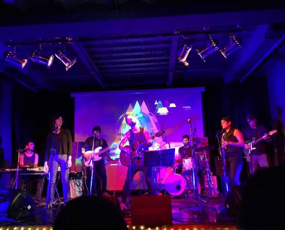 Vendredi 25 – 21 à 22 hrs- Individuo groupe de Montevideo, Uruguay
