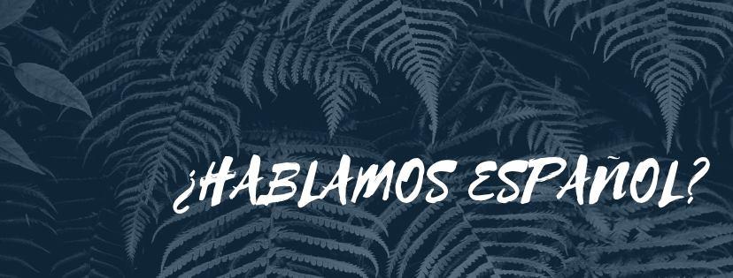 Mardi 26 – 18:30 à 19:45- Taller de conversación en español