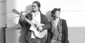 Jeudi 14 – 20h30 – Soirée Café Latino avec Lourdes Mazialetti et Bruno Luna