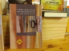 Mardi 11 à 20h – Tertulia – Presentación del libro de Benito Martínez