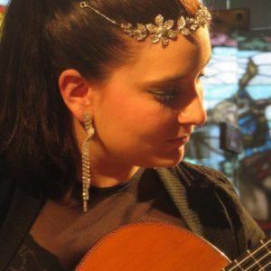 Vendredi 26 à 21h Nora Gundersen – Guitare