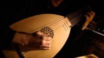 Jeudi 31 de 21:00 à 22:00 – Sébastián Carrasco – Luth renaissance dans les Nuits d'été