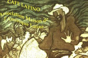 vendredi 22 et samedi 23 de 21:00 à 22:00 – Café Latino