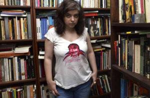 Read more about the article mardi 26 de 20:30 à 22:30 – Tertulia – Dos escritoras latinoamericanas