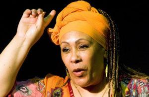 mercredi 11 de 21:00 à 22:00 – Coralia Rodríguez de Cuba – Festival de contes – En français
