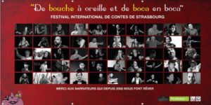 Read more about the article jeudi 5 de 18:00 à 21:00 – Pot du festival – Soirée d'ouverture pré-vente de billet