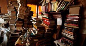 mardi 28 de 20:00 à 22:00 – Regards d'écrivains – Tertulia présentée par Jean-Luc ROOS