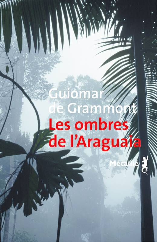 Read more about the article Mardi 20 – 20h à 22h – Presentation du livre «Les ombres de l'Araguaia»
