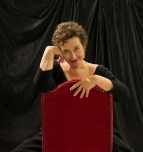 Read more about the article Jeudi 11 – 21h à 22h – Sandra Rossi – Travesuras de Eros – En español