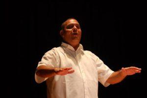 Vendredi 12 – 19h à 20h – Pedro Mario López Delgado -Las marañas de la Memoria -En español