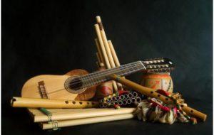 Read more about the article Samedi 22 – 20:00hrs à 21:00 hrs – Soirée péruvienne – Noêl en musique