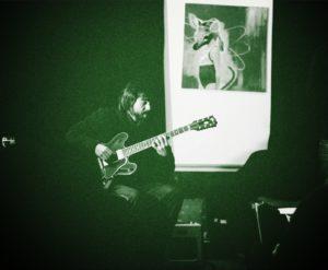 Vendredi 15 – 21:00 à 22:00 hrs – Atmospheres – nouvel album de HJ AYALA