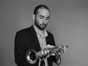 Read more about the article Vendredi 22 – 21:00 à 22:00 hrs – Diego Manuschevich jazz quintet